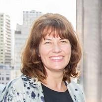 Keystone appoints new Trustee, Kerin Russell-Smith