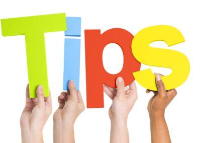 Application Tips – Advice from Keystone Alumnus James Petherick