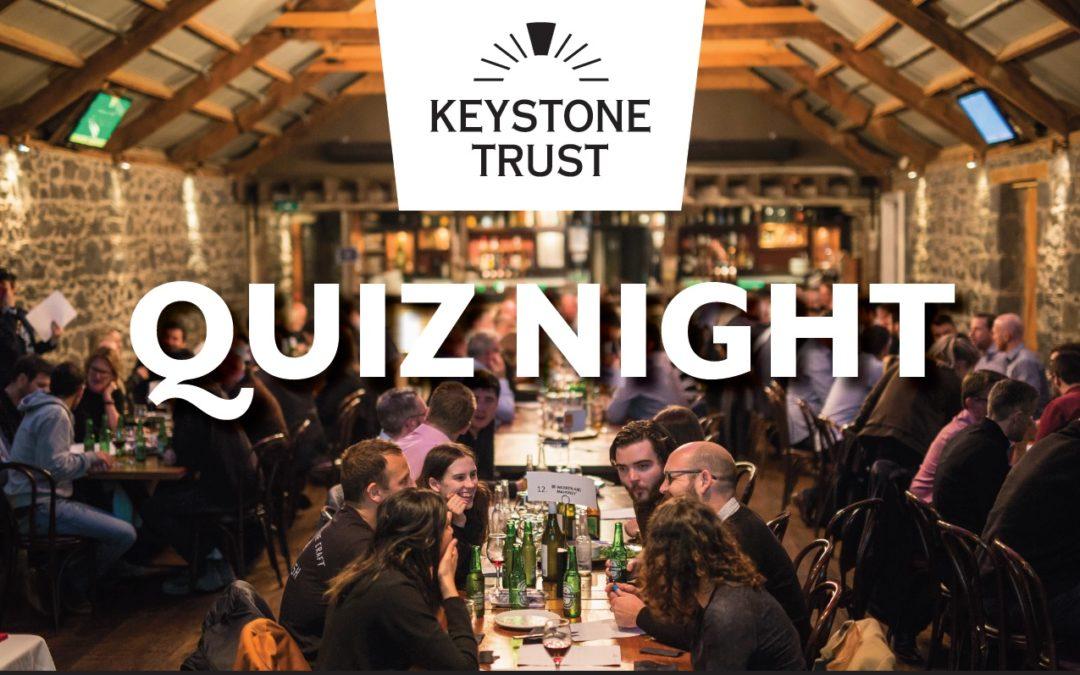 Keystone's Pub Quiz | 2019