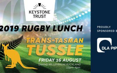 DLA Piper | The 2019 Keystone Trust Principal Rugby Lunch Sponsor