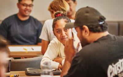 Keystone Future Property Leaders Workshop 2020